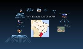Historia del Sur de Brasil