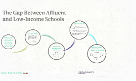 The Gap Between Affluent and Low-Income Schools