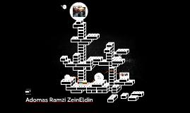 Adomas Ramzi ZeinEldin
