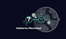 Gobierno Municipa