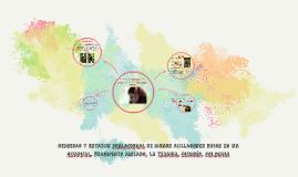 Densidad y estatus poblacional de monos aulladores rojos en
