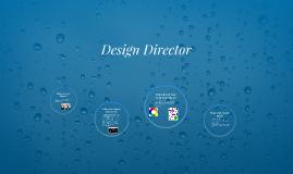 Design Director