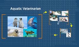 Aquatic Veterinarian