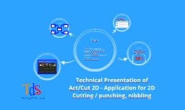 Act/Cut - Technical Presentation