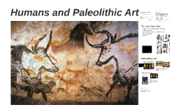 Early Modern Humans and Paleolithic Art