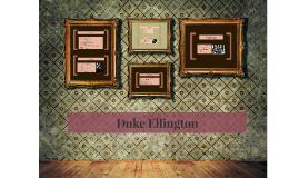 Dunke Ellington