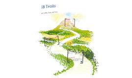 IB Traits
