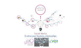 Social Media to drive your business - WIB ABZ