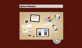 Optical Ilusions
