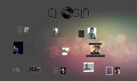 Copy of Chosin Music