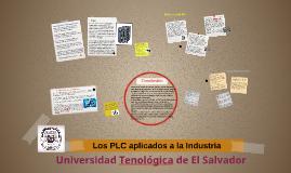 Los PLC aplicados a la Industria