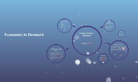 Economics in Denmark