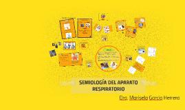 Semiologia y Exploracion NEUMO