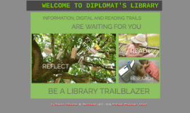 Literacy Trails For All