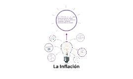 Copy of ¿ Que es la inflación ?