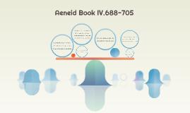 Aeneid Book IV.688-705