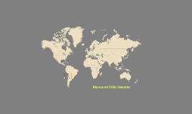 Biomas en Chile: Desierto