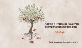 Copy of Módulo 4- Processos relacionais e comportamento profissional