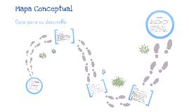 Guía para la elaboración de mapas conceptuales