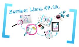 Seminar Lienz