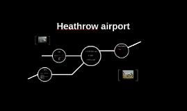 Heatrow aiport