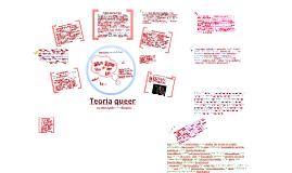 Teoria Queer - um aprendizado pelas diferenças