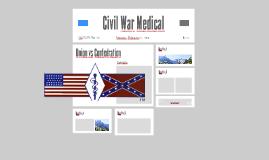 Civil War Medical