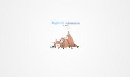 Región de la Araucania