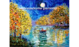 Impresionisma gleznotāji