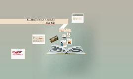 Copy of Copy of EL ARTE DE LA GUERRA
