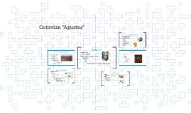 "Octavian ""Agustus"""