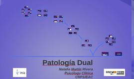 Patología Dual