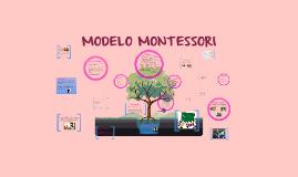 Copy of METODO MONTESSORI