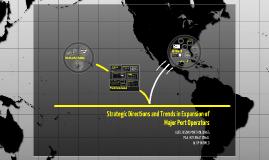 Copy of Port Strategy