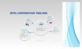 Copy of INTEL CORPORATION 1968-2003