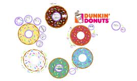 Copy of Copy of Dunkin' Donuts es una reconocida cadena internacional dedica