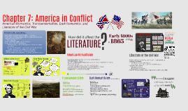 Chapter 7: America in Conflict