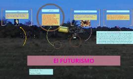 Copy of el futurismo