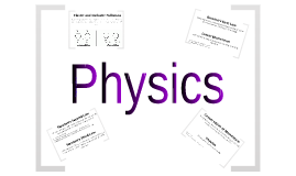 Copy of A2 Physics - Newtonian World