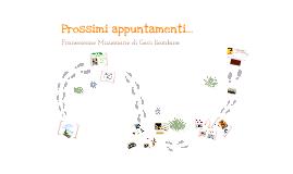 Appuntamenti Quaresima 2013