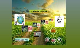 Mbrojtja e mjedisit