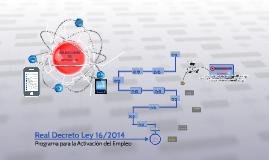 Copy of Real Decreto Ley 16/2014