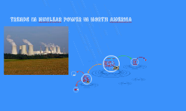 TRENDS IN NUCLEAR POWER IN NORTH AMERICA