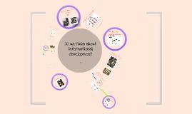 10 un-FAQs about international development