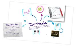 Copy of Derivada