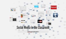 Copy of Social Media in the Classroom