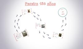 Pereira 150 años