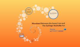 Copy of Moroland Between the Jones Law and