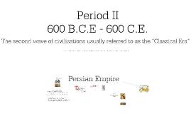 Persia - Classical Civ. #1