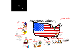 Copy of American Values